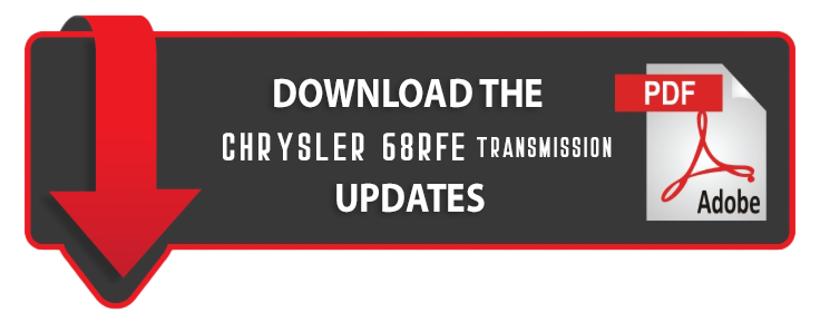 Chrysler 68RFE Transmission PDF